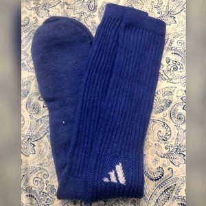 🚚$5 Sale -Adidas Long Athletic Socks